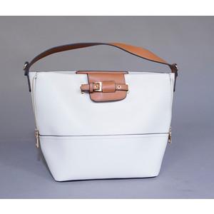 Bestelle Argile Belt Detail Hand Bag