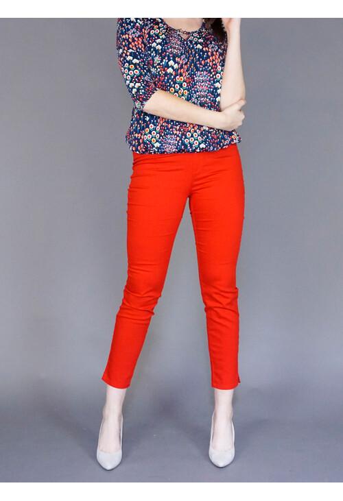 Twist Papaya Jegging Trousers