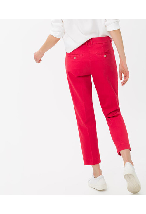 reasonable price nice cheap big discount Summer Red Style Mara's Trousers