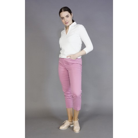 Brax Wild Rose City Trousers