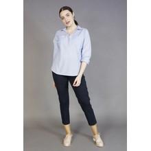 Brax Prema Blue City Trousers