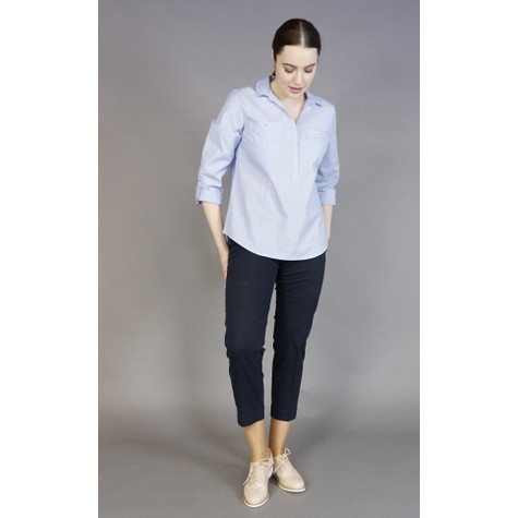 Brax Prema Blue City Trousers