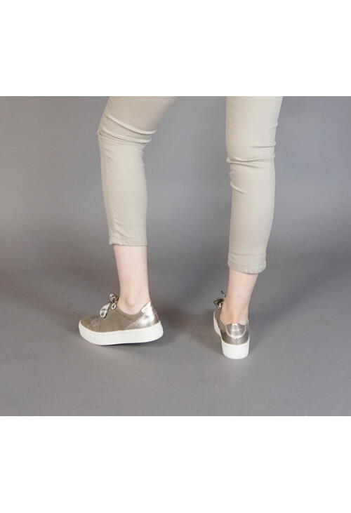 Marco Tozzi Pepper Ribbon Lace Sport Shoe