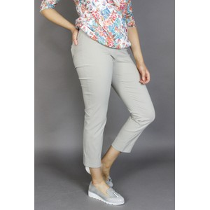 Anna Montana Sand Magic Shape Slim Trousers