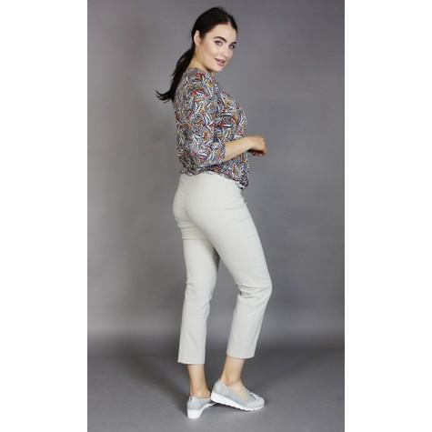 Anna Montana Sand Magic Shape Slim Trousers