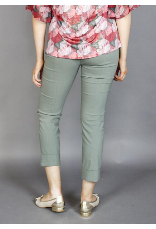 Anna Montana Safari Magic Shape Slim Trousers