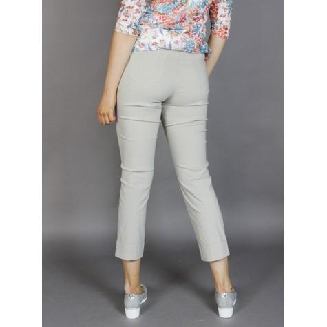 Anna Montana Siber Magic Shape Slim Trousers