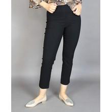 Anna Montana Black Magic Shape Slim Trousers