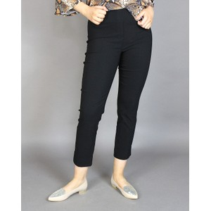 Anna Montana Black Magic Shape Slim Trousers