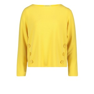Betty Barclay Super Lemon Light Rib Top