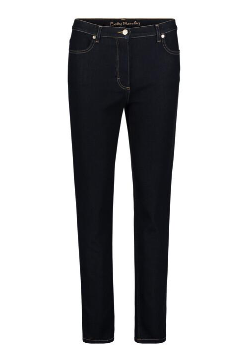 Betty Barclay Dark Denim Jeans