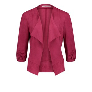 Betty Barclay Blazer Cowl Neckline Jacket