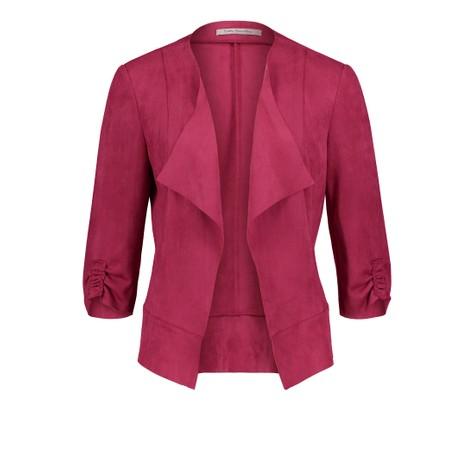 Betty Barclay Blazer Cowl Neckline Jacket