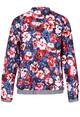 Gerry Weber Azure / Fire / Ecru print Floral Print Blouse