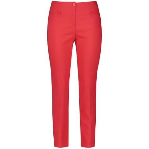 Gerry Weber Fire Short pants with bow break