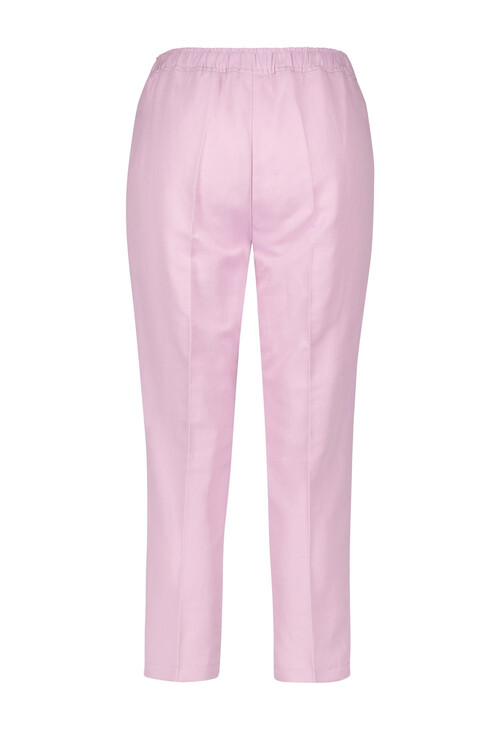 Gerry Weber Lilac Shortened pants