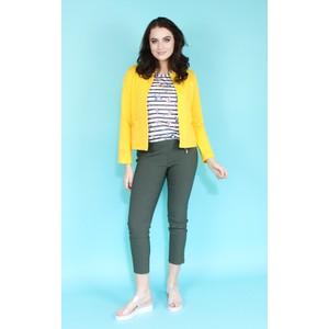 bc82ef46aac822 SophieB Sunshine Crop Short Jacket