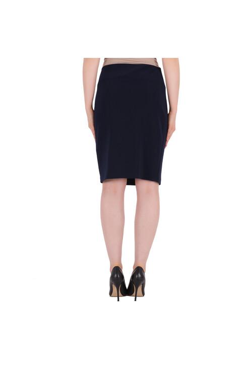 Joseph Ribkoff Navy Classic Skirt
