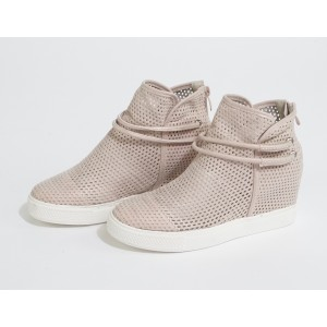 Bestelle Pink Rope Accessory High Tops