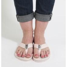 Tommy Hilfiger White Beach Sandals