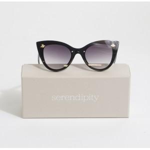 Serendipity Cat Eye Sunglasses