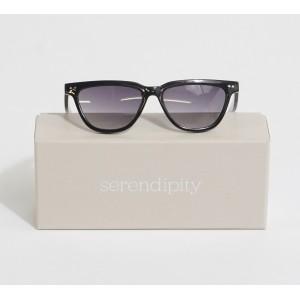 Serendipity Classic Skinny Sunglasses