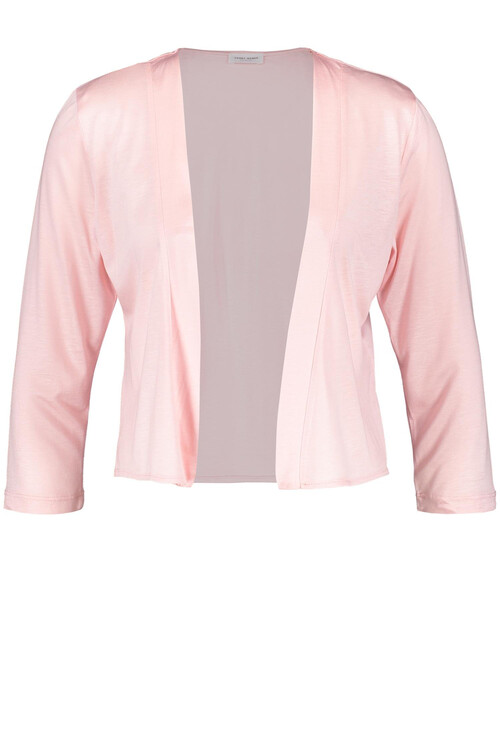 Gerry Weber Rose Fine Knit Bolero