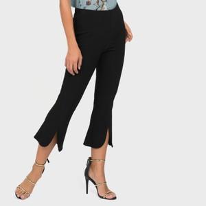 Joseph Ribkoff Black Classic Trousers