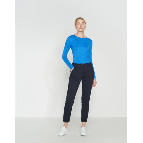 Opus True Blue Melina Trousers