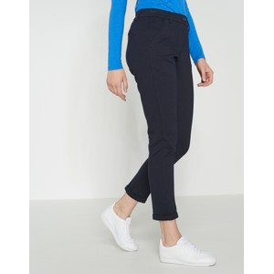 Opus True Blue Melina Trousers