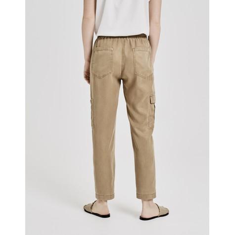 Opus Sand Mundini Cargo Pants