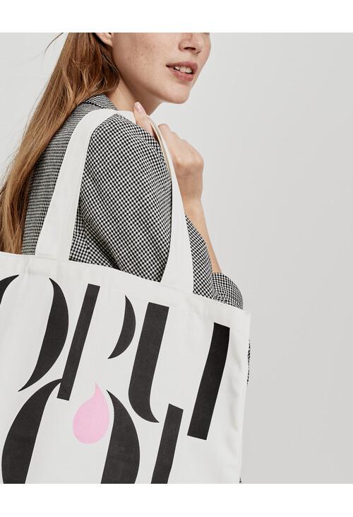 Opus Shopper Ayorka Bag