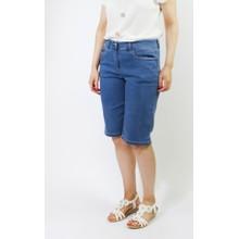 Twist Basic Denim Shorts