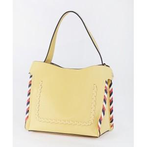 Bestini Jaune Marine Themed Handbag