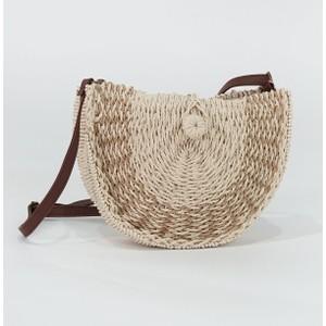 Bestini Beige Wicked Style Handbag