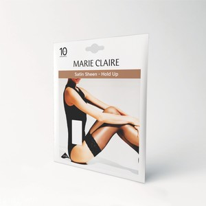 Marie Claire Hold up satin sheen tights