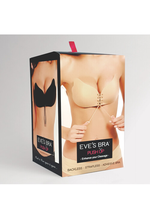 Eve's Bra Natural Push Up Bra
