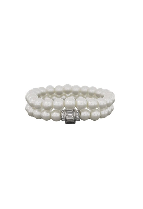 Something Special PURE PEARL BRACELET SET