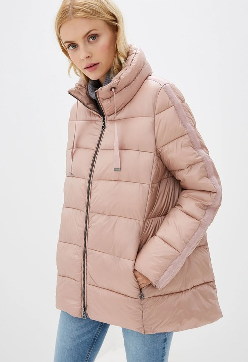 Gerry Weber Pink Hooded Jacket