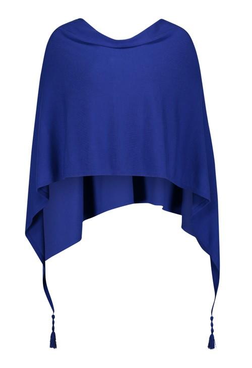 Betty Barclay Knit Poncho