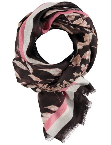 Gerry Weber Floral Print Scarf