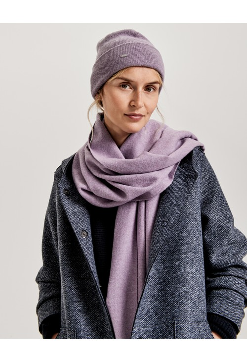 Opus Elderflower Oversized scarf Anell scarf