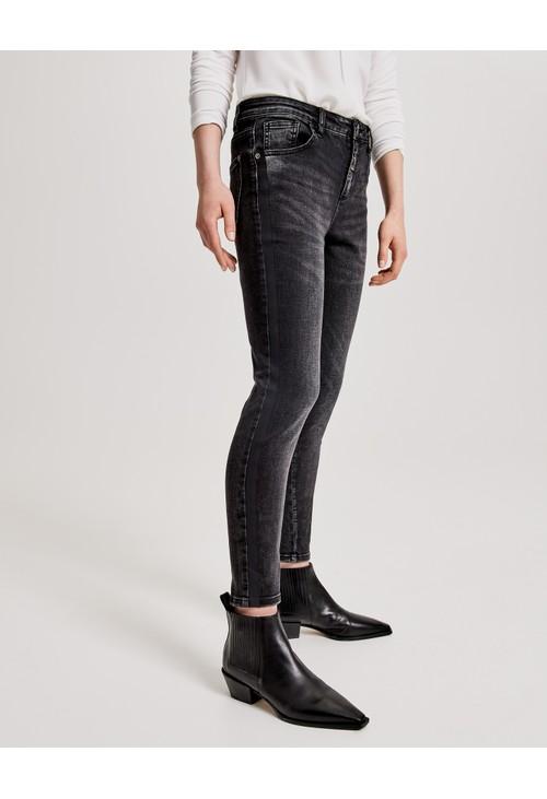 Opus Black Skinny Jeans