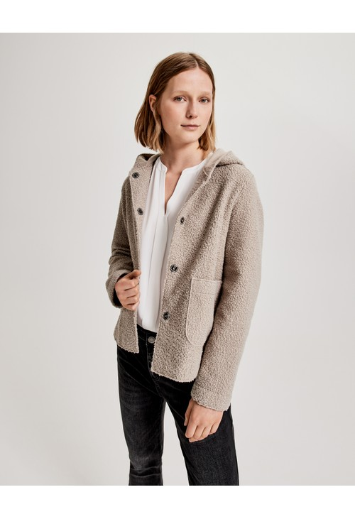 Opus Sandshell Jacket Heina