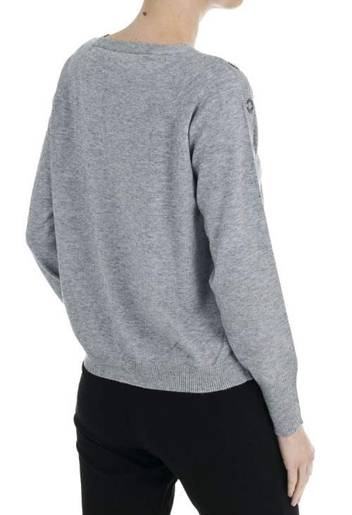 Betty Barclay Fine Knit Pullover Sweater
