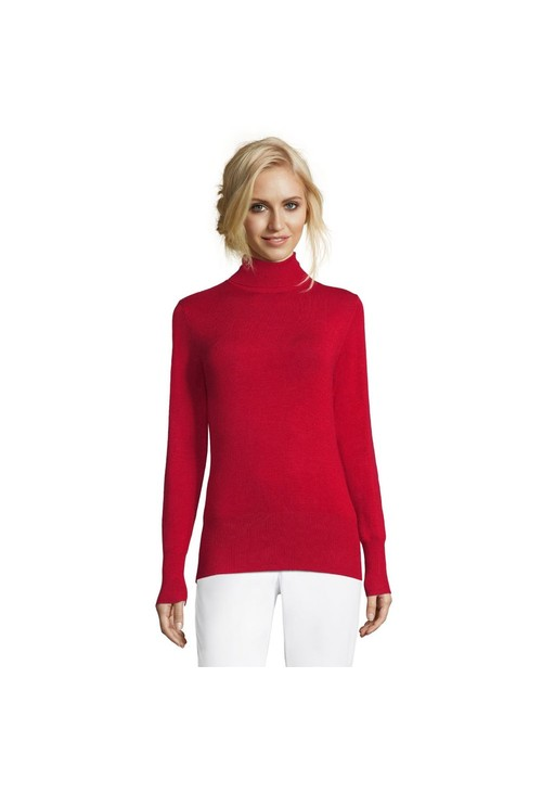 Betty Barclay Polo Neck Sweater
