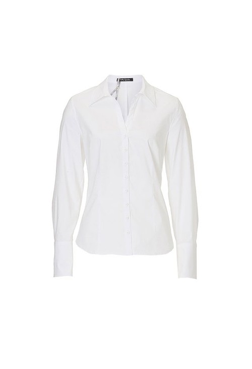 Betty Barclay Classic Tailored Blouse