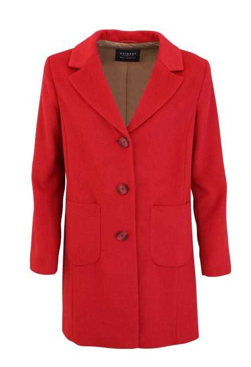 Betty Barclay Red Coat