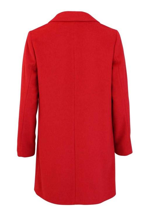 Betty Barclay Red Coat