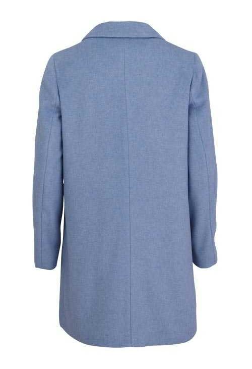 Betty Barclay Blue Coat